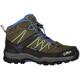CMP Campagnolo Kids Rigel Mid WP Trekking Shoes Avocado